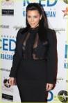 Kim Pregnant
